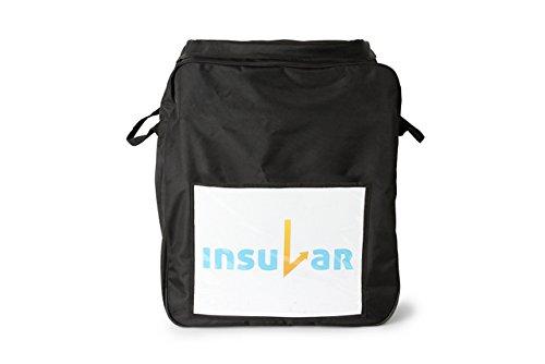 Logistics And Grocery Bag