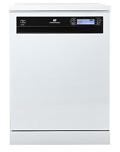 CONTINENTAL EDISON CELV1539W Lave vaisselle
