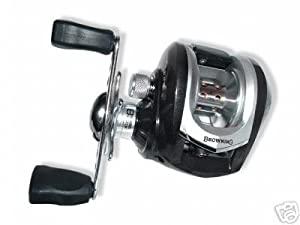 Sports outdoors hunting fishing fishing reels baitcasting for Browning fishing reels