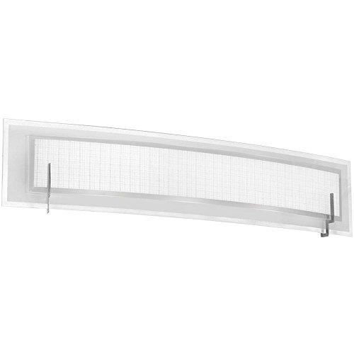 Dainolite Lighting V038-4W-SC 4-Light Vanity Fixture