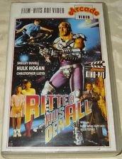 Der Ritter aus dem All [VHS]