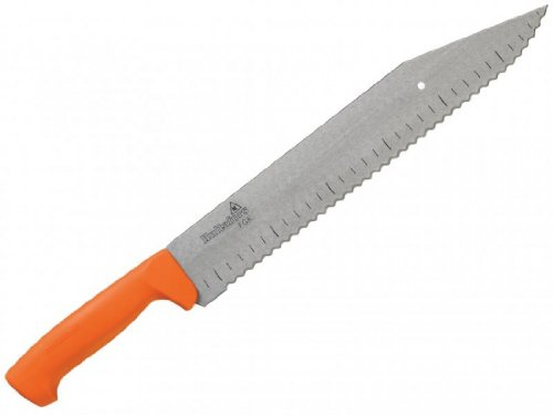 """Hultafors 389010 Insulation Knife Fgk With 12"""" Blade"""