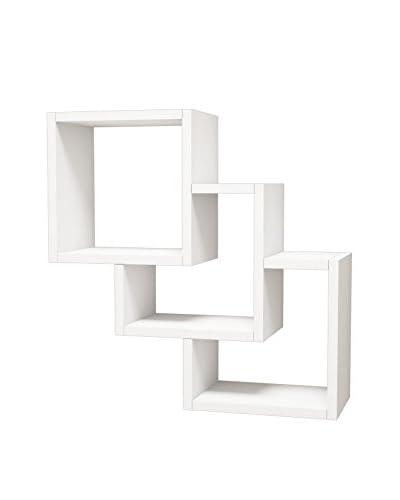 The furniture project Mensola A Muro Three