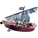 Playmobil 5901 Ghost Pirate Ship Dingy