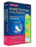 Acronis True Image 2014 Premium Family Pack