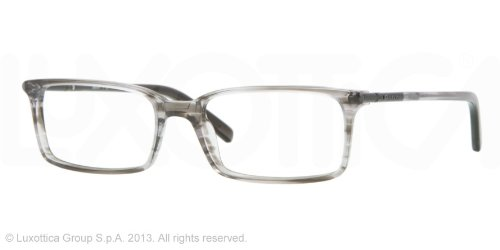 DKNYDKNY Eyeglasses DY 4626 3549 Striped Gray 53MM