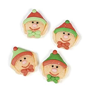 Santa's Elves Candy Gels - Candy & Soft & Chewy Candy