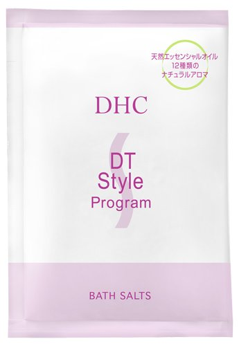 DHC DSバス&ソルト
