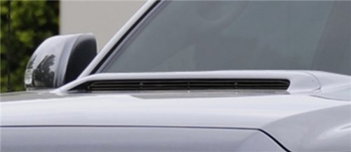 T-Rex Grilles 20939B Billet Hood Scoop Insert (T Rex Hood Vents compare prices)