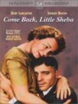 Come Back, Little Sheba - Kucuk Sheba Geri Donuyor