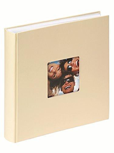 walther-fun-album-de-fotos-fa-208-h-30x30-cm-100-paginas-blancas-crema