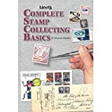 Linn's Complete Stamp Collecting Basics (1932180052) by Michael Baadke
