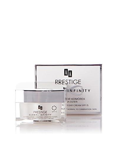 Oceanic Crema Facial de Día Prestige Global Infinity 15 SPF 50 ml