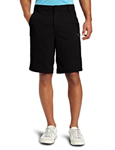 Puma Golf NA Men's Tech Shorts, Black, 32
