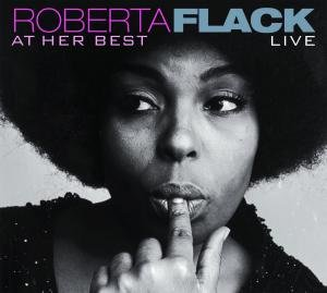 Roberta Flack - At Her Best - Zortam Music