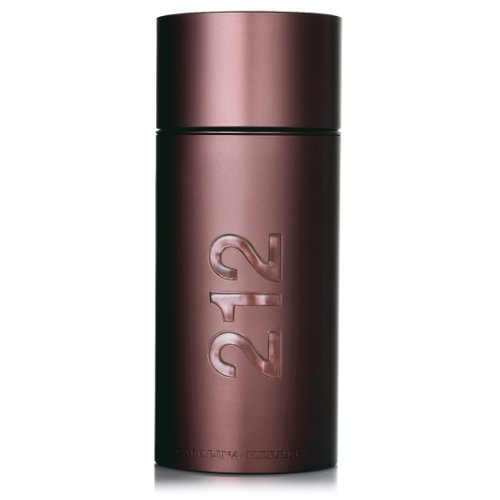 212 Sexy Men Perfume For Men by Carolina Herrera EDT Spray 100ml