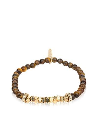 Marlyn Schiff Semi Precious Small Bead Bracelet