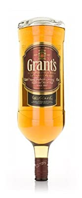 William Grants - Family Reserve - Blended Scotch Whisky - 40% by William Grants