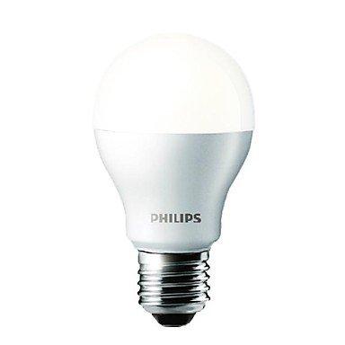 Rayshop - Philips®E27 4W 350Lm 6500K Cool Daylight Light Led Bulb (Ac 220V)