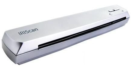 IRIScan Executive 2