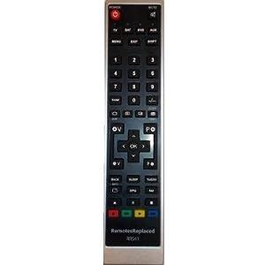 Samsung PS42E7SXXEE Reemplazo mando a distancia sólo de RemotesReplaced