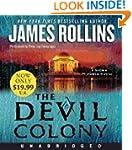 The Devil Colony Unabridged Low Price...