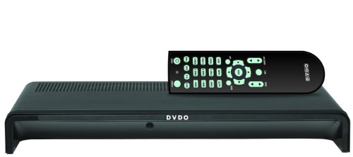 DVDO Edge Green High-Definition Video Processor and Connectivity Hub Solution