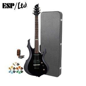 Esp F Jb-F10Kit-Blk-Kit-4 Electric Guitar Pack, ,