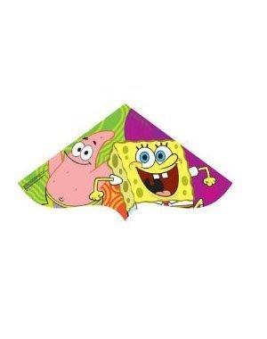 """Sponge Bob Skydelta 42"""" Kite - 1"""