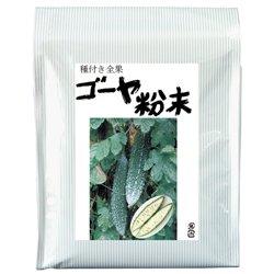 国産ゴーヤ青汁粉末380g 沖縄産 100% パウダー ごーやー にがうり