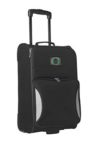 ncaa-oregon-ducks-steadfast-upright-carry-on-luggage-21-inch-black