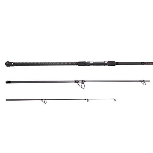 Fiblink Surf Spinning Fishing Rod 2-Piece Graphite Travel Fishing Rod (Length: 10') (10 Ft Casting Surf Rods compare prices)