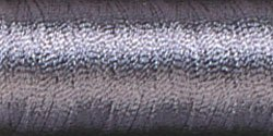Sulky Rayon Thread 30 Wt King Size 500 Yards Gray (1219)