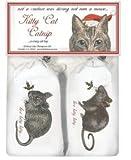 Inexpensive Holiday Kitty Catnip ❥