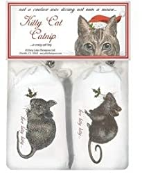 Holiday Kitty Catnip