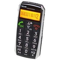 Emporia C135B Telme Großtastenhandy (4,1 cm (1,6 Zoll) Display, GSM)