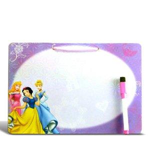 Party Bag Princess dry erase board