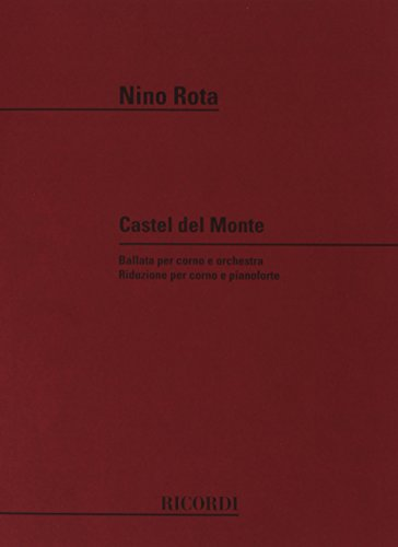 ricordi-rota-n-castel-del-monte-ballata-cor-et-orchestre-classical-sheets-horn