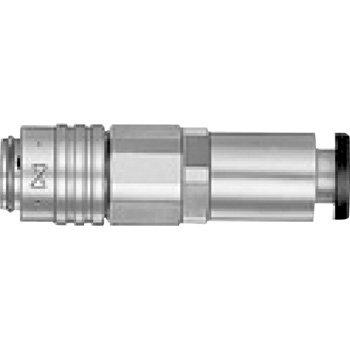 マイクロカプラチューブフィッター付 ソケット (チューブ取付用) MC-06SC