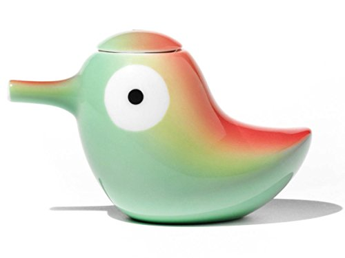 A di Alessi Lily Bird Soy Sauce Container (China Lily Soy Sauce compare prices)