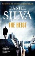 The Heist Image