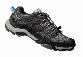 Shimano 2014 Men's Recreational/Mountain Touring Bike Shoe – SH-MT44L
