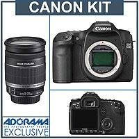 Canon EOS 50D (with 18-200mm IS Lens) is one of the Best Digital SLR Cameras for Action Photos Under $3000