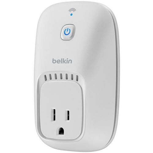 Belkin WeMo Home Automation Switch for Apple