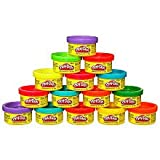 Play-Doh 15 count Party Bag