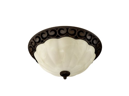 Bathroom Fans Broan 764rb Decorative Ventilation Bath Fan With Light Oil Rubbed Bronze Finish
