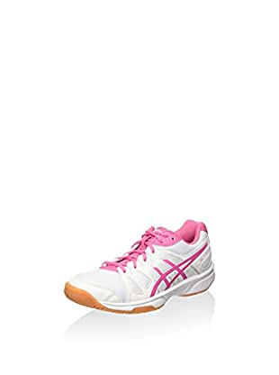 Asics Zapatillas Gel-Upcourt W (Blanco)