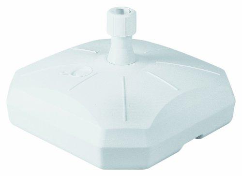 Schneider 832-00 PE-Schirmständer ca. 50 ltr. weiss online bestellen