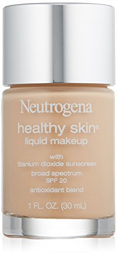 Neutrogena Healthy Skin Liquid Makeup, Classic Ivory 10, 1 Ounce