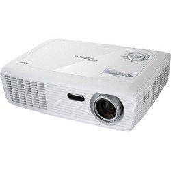 Optoma PRO360W, WXGA, 3000 ANSI Lumens, 3D-Multimedia Projector